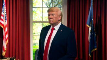 Donald Trump: déco, aménagement… tout ce qu'il a demandé en arrivant à la Maison Blanche