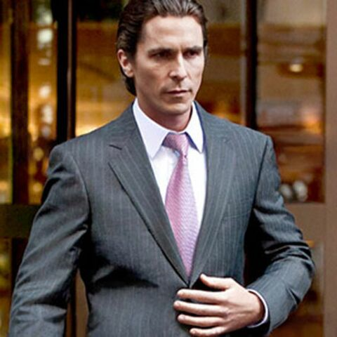 Christian Bale, Batman chic