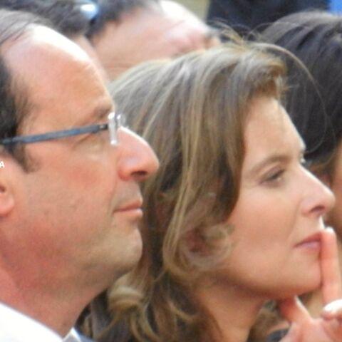 François Hollande avait promis à Valérie Trierweiler de la protéger