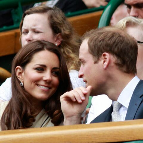 Kate Middleton, enceinte… dans quatre mois