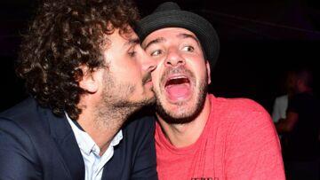 Gala By Night: Michaël Youn et Maxime Musqua déchaînés à la AXE Boat Beach Party