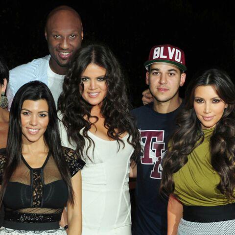 Découvrez qui est la seule héritière Kardashian
