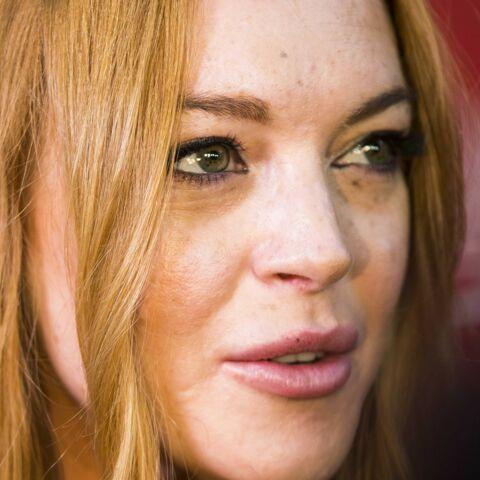 Attentat de Nice: le message déplacé de Lindsay Lohan