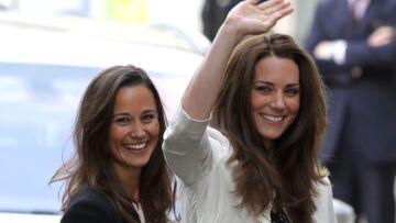 Kate Middleton ne savait pas pour Pippa