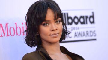 Rihanna: Son hommage aux victimes de Nice