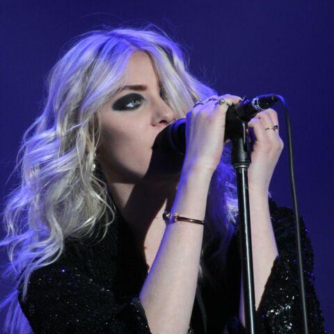 Taylor Momsen revient avec un nouveau single