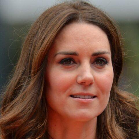 PHOTOS – Kate Middleton radieuse avec une nouvelle couleur de cheveux en Allemagne
