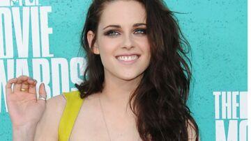 Kristen Stewart: actrice la mieux payée au monde
