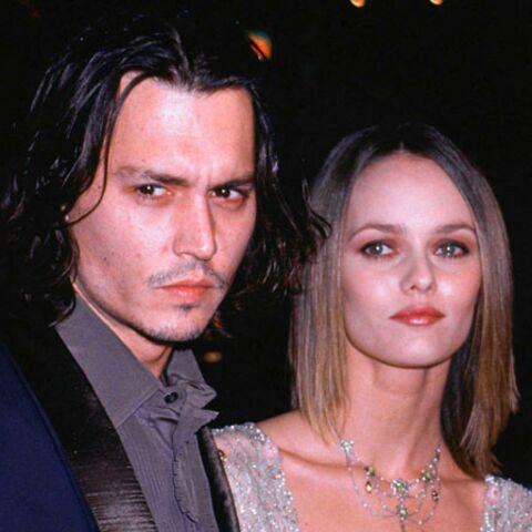 Photos – Vanessa Paradis et Johnny Depp: quatorze ans d'idylle