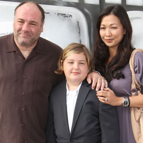 James Gandolfini, le drame de son fils