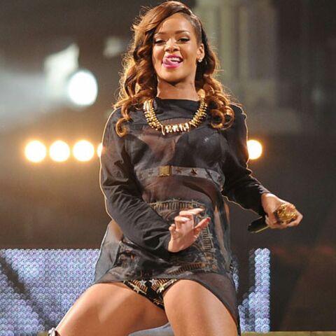 Rihanna: une addiction au sexe qui inquiète…