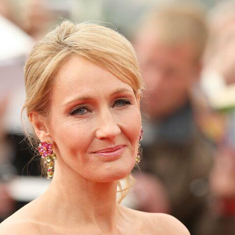 J.K. Rowling sort son nouveau roman sous pseudonyme