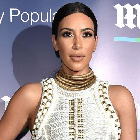 """Kim Kardashian: """"Je veux un autre enfant!"""""""