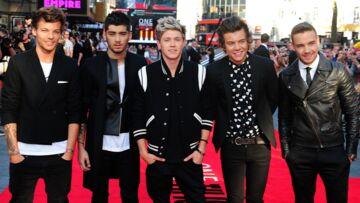 Les One Direction à la conquête du Stade de France
