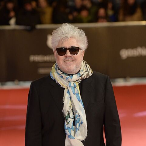 Pedro Almodovar, 6e prix Lumière