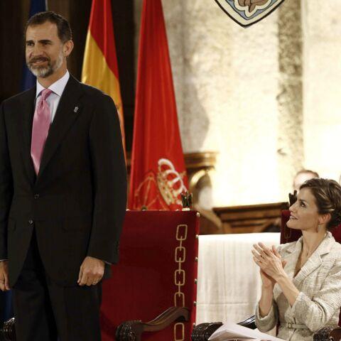 Felipe VI: son joli bilan après 1 an de règne