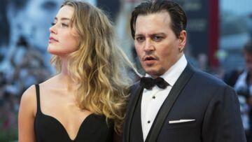 Pas d'accord à l'amiable entre Amber Heard et Johnny Depp