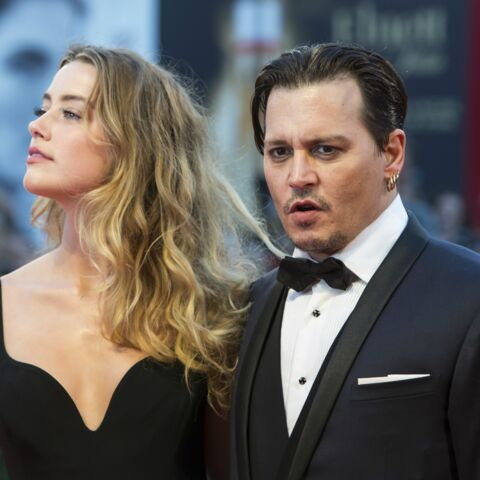 Pas d'accord à l'amiable entre Amber Heard et Johnny Depp