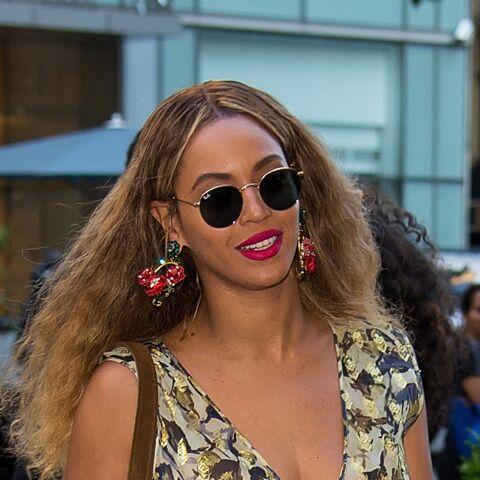 Beyoncé la bohème