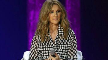 Céline Dion: L'épreuve de l'amour