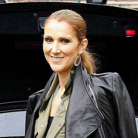 Céline Dion se débarrasse de son château