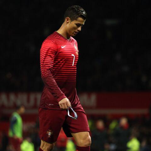 Le jour où Cristiano Ronaldo est devenu la risée du web