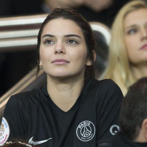 Kendall Jenner, en couple avec un célèbre sportif