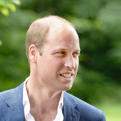 Prince William: ce qu'il a appris depuis qu'il est père