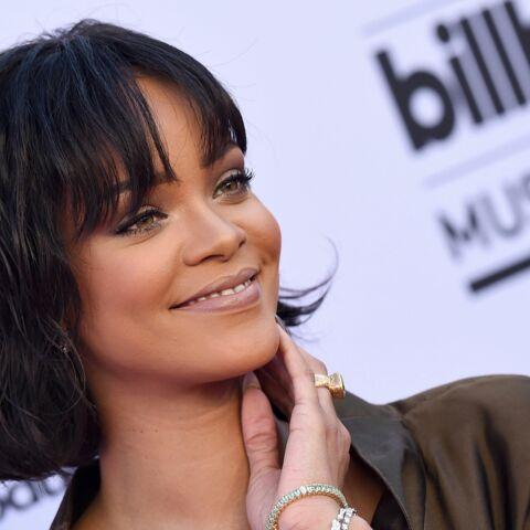 Le nouveau Crush de Rihanna