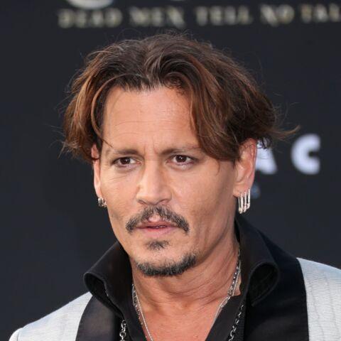 Johnny Depp ruiné: ses anciens managers l'accusent d'avoir menti à la justice