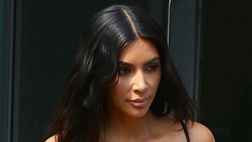 PHOTOS – Kim Kardashian: accusée de s'être noirci la peau pour faire le buzz