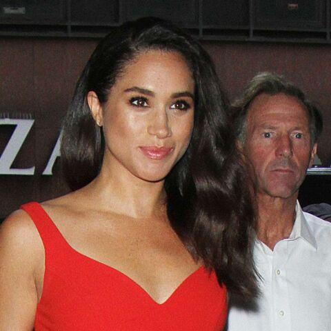 Meghan Markle surveillée de près par deux proches du prince Harry