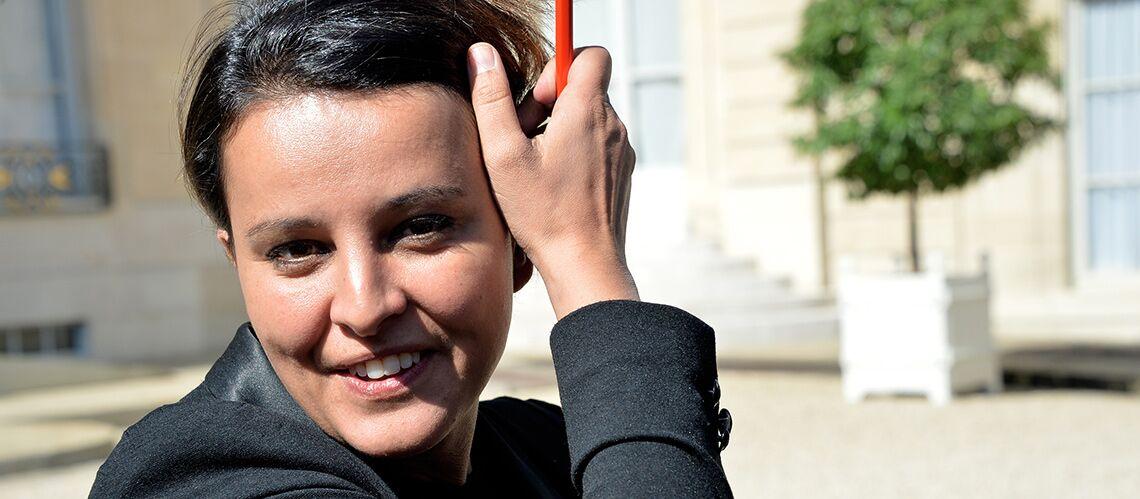 Najat Vallaud-Belkacem n'a jamais aimé Emmanuel Macron: l'ancienne ministre met les pieds dans le plat