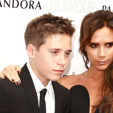 Brooklyn Beckham travaille comme serveur