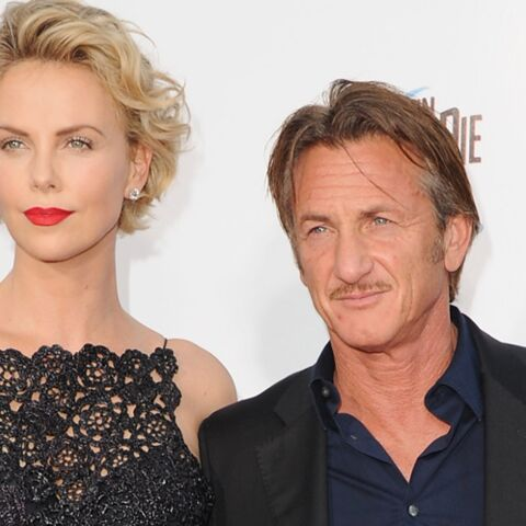Charlize Theron, une femme amoureuse