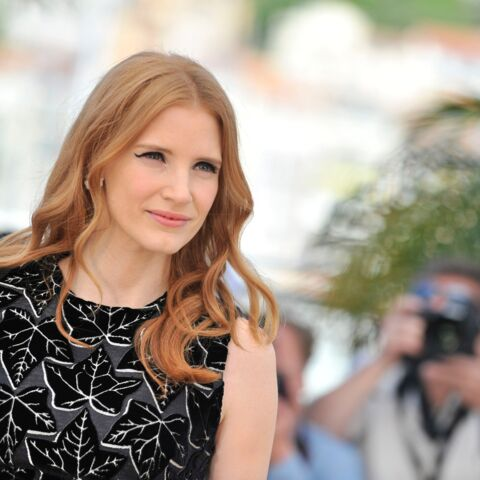 Jessica Chastain: «C'est à Cannes que tout a commencé pour moi»