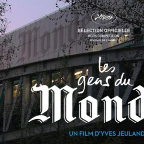 Cannes 2014 – Gala a vu: Les gens du Monde ***