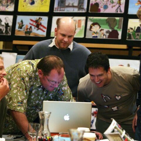 John Lasseter: vers l'infini et au-delà…
