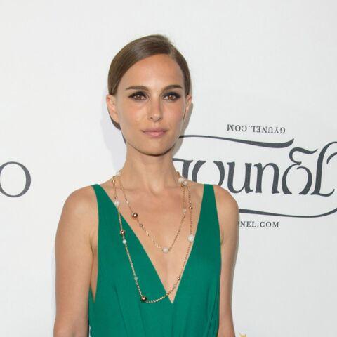 Natalie Portman, Cara Delevingne et Adrien Brody: de GRISOGONO sublime Cannes