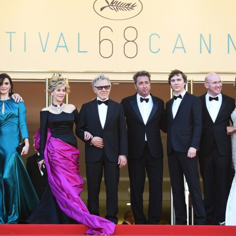 Jane Fonda, Ian Somerhalder et Kendall Jenner: le tapis rouge en émoi