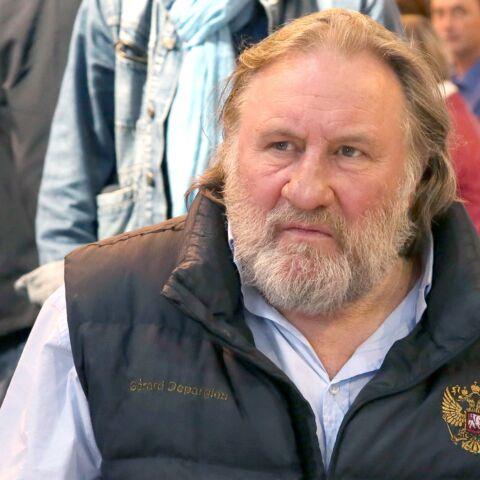 Gérard Depardieu prend le pouvoir à Marseille