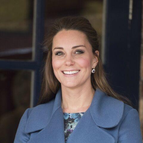 Kate Middleton: bientôt des soirées avec la Reine et ses copines?