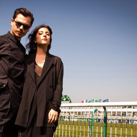 Lilly Wood & The Prick au prix Diane Longines