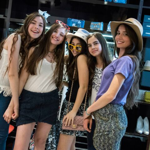 """Les actrices de Mustang: """"Comme des sœurs"""""""