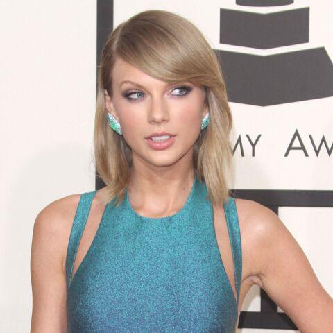 Taylor Swift: femme la plus sexy du monde et féministe convaincue