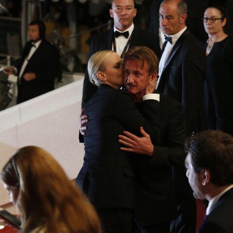 Photos- Non, Sean Penn et Charlize Theron ne sont pas en froid