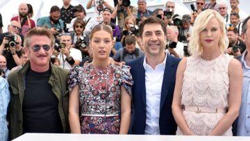 Cannes 2016 – Sean Penn et Charlize Theron jettent un froid sur la Croisette
