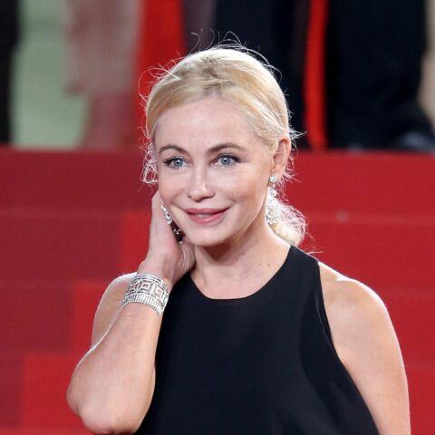 Cannes 2016 – Emmanuelle Béart, Ana Beatriz Barros toutes fans de Franck Provost