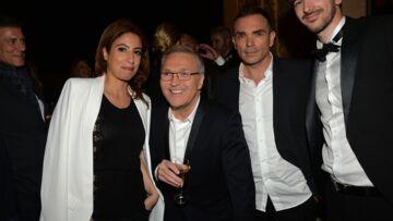 Cannes by night- Léa Salamé, Laurent Ruquier et Yann Moix ne se sont pas couchés