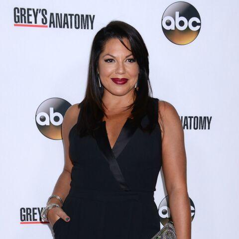 Sara Ramires quitte «Grey's Anatomy»